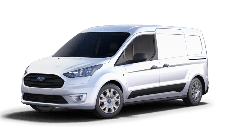 2019 Ford Transit Connect Van XLT Mini-van, Cargo
